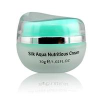 Smissilk  silk aqua nutritious face cream free shipping