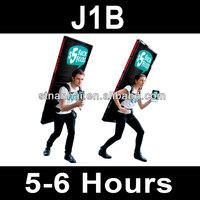 Доска для объявлений J2B [5/6 ] 5/6 JNDX-2-S (B)