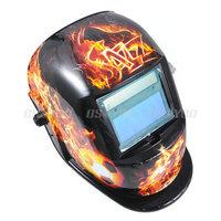 FBL New pro Auto Darkening ANSI CE hood Welding/Grinding Helmet FBL Free Express 10pcs/lot