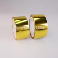 Reflect-A-Gold Heat Barrier Tape 2'' x 15' Roll