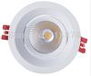 Free shipping 2014 Reflector cup  led Sharp COB led ceiling light 8W dowlight