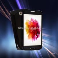 "Original SANTIN P9500 5.2"" 480 x 800 pixels Capacitive Screen Android 4.1 dual camera Wifi 3.5mm jack GPRS Bluetooth FM Radio"