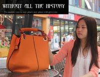 The new mother bag fashion casual handbag shoulder bag handbag