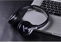 Bingle B616 3.5mm Multi-function stereo Wireless computer microphone TV Connect Headset/FM Radio Hea free shipping