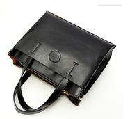 Summer new classic casual handbag calfskin Ms. portable shoulder bag Messenger bag handbags