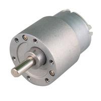 Mini 12V DC 60 RPM 30 N*cm High Torque Gear Box Micor Electric Motor  10pcs/lot