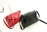 The new tide fashion leisure bag shoulder bag Korean female bag diagonal