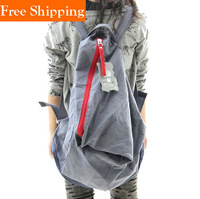 New 2014 Large Printing Women Backpack Kpop Mochilas School Kids Femininas Necessaire Large Canvas Unisex Sale Wholesale Bags