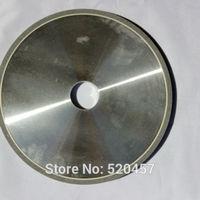 Wholesale Vitrified CBN 80 # cubic boron concentration wheel MOLTE cards D200* H10* d32*W5mm granularity 200%