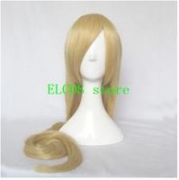 cosplay wig from naruto  Tsunade  cosplay wig 5th  Hokage cosplay wig