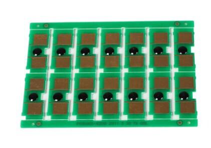 Чип картриджа Nonbrand HP LJ2300 2300n LJ2300d 2300dn HP Q2610A romanson rm 9207q lj gd