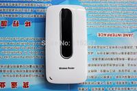 Unlocked 3G wireless Wifi Router with Sim Card Slot modem+RJ45 port+TF card WCDMA2000 1X/WLAN