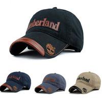 Fashion Unisex Men Women Outdoor Summer Sports Baseball Hiking Ball Cap Hat New