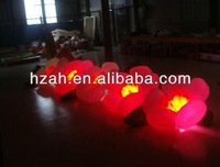 Lighting Inflatable Flowers For Wedding Party Decoration