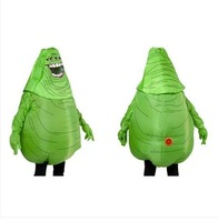 Singer inflatable men's and women's clothes Fat people props club party entertainment