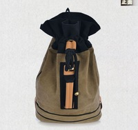 Bucket Bags Tote Backpack Laptop Backpack For Men Women Ladies School Bags Student Book Satchel 4 colors