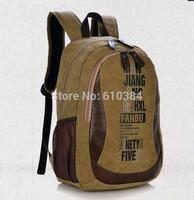 Korea Style Bags Backpack Laptop Backpack For Men Women Ladies School Bags Student Book Satchel 4 colors