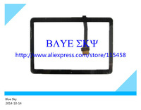 20PCS/LOT Touch screen digitizer for Samsung for Galaxy Tab p7310 Free Shipping by DHL