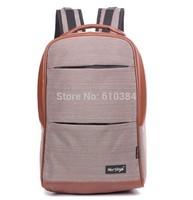 Fashion Canvas Backpack Laptop Backpack For Women Ladies School Bags Student Book Satchel Shoulder Laptop Black