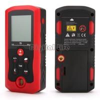New 70M G70 Digital Handheld Hand-held laser distance meter ultrasonic laser rangefinder for hunting /Decoration SV18 SV011065