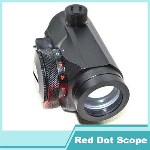 Винтовочный оптический прицел Rilong 1 x 25 Dot CompactRiflescope T1 20 ht5/0021 T1 Scope проектор sim2 lumis 20 t1 black