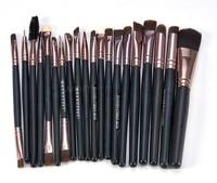 Professional 20Pcs Make Up Brushes High Quality Facial Cosmetic Kit Beauty Set Makeup SV19 SV009567
