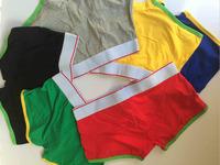 freeshipping High quality  Men Boxer Shorts Men's Boxers Mens underwear Brand Men's Boxers underwear men