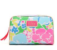 AB883 Cute print floral spring Women Cosmetic MakeUp Organizer Storage Bag Organizer Storage Bag Multi-Color