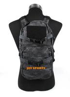 TMC MOLLE Backpack For RRV Vest RRV Backpack In Kryptek Typhon Night Camouflage+Free shipping12050399)