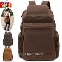 New arrival!canvas backpacks,men's backpack,women back pack,fashion canvas bags,travel hiking backpack,rucksack,school bags,hot
