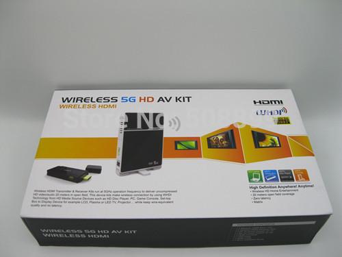 Оборудование для Радио и Телевещания OEM DHL 5pcs 5G HDMI HD AV HDMI HD AV HDMI 510 fashion knitwear