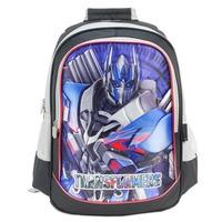 2 colors  Optimus Prime Transformers bags for children school backpacks 2014 new mochilas T032