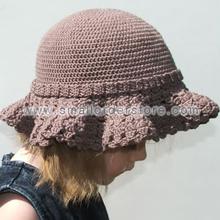 Crochet chapéu de sol - 2052(China (Mainland))