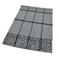 New fashion plaid scarf neckerchief soft comfortable warm muffler high quality free shipping SW121