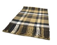 New fashion plaid scarf neckerchief soft comfortable warm muffler high quality free shipping SW135