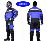 2014 new model Motorcycle clothing motorcycle racing suits Oxford cloth jacket riding jackets drop resistance warm w-2
