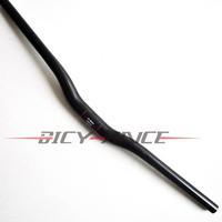 FREE SHIPPING Full Carbon Fibre Bicycle Riser Handlebar 600 620 640 660 680 700*31.8mm UD