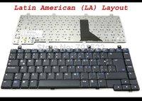 New Laptop keyboard for HP Pavilion ZV5000 dv5000 Presario M2000 R4000 V2000 V5000 C300 C500 Black Latin American LA Ver