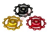 PODAY Bearing Jockey Wheel 11T Aluminium Lightest CNC Pulley