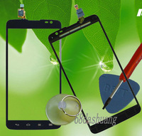 Black Original Touch Screen Digitizer Glass Replacement For LG G Pro Lite D685 D686+Free Tracking+Tools