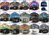 Cayler&Sons Snapback hats 10pcs lot basketball Snapback cap cehap Cayler Sons Snapback Diamonds Supply Co Hip hop strapbacks