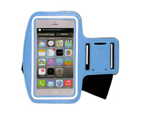 10pcs/lot New luxury Sport Armband universal For IPHONE 6 4.7inch For Iphone 6 Plus 5.5inch armband Jogging Running Gym Pouch