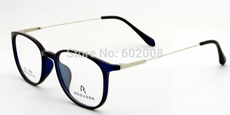 free shipping OEM manufactured wholesale eyeglasses security full rim ready stock optical frame glasses 2829(China (Mainland))