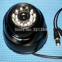 CMOS 700 TVL CCTV SECURITY CAMERA 6MM 24 LEDS S08B-C6 OUTDOOR