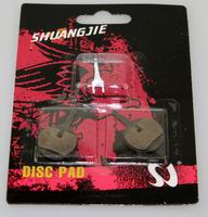 genuine original bicycle pads BB5 disc brakes pads cycling disc brake pads piece