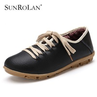 New 2014 Shoes Woman Winter Sneakers Cotton Thermal Shoes Slip-resistant Moccasins Women Casual Flats Shoes 2180