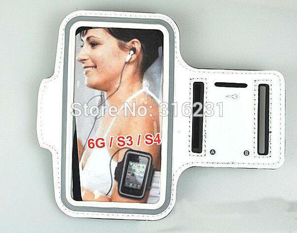 Ремень с карманом под телефон на руку OEM iphone 6 6 g 4,7 Samsung S3 S4 For iphone 6 ремень с карманом под телефон на руку uuew3424 samsung s4 i9500 552f