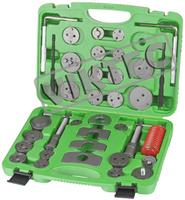 37pc Brake Wind Back Tool Kit (VT01026B)