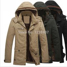 Верхняя одежда Пальто и  от Men's and women's fashion brand для Мужчины, материал Полиэстер артикул 2055471366