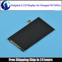 Original xiaomi hongmi WCDMA LCD Display Screen replacement assembly For xiaomi phone Free shipping
